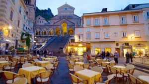 Amalfi Drive - Escursione ad Amalfi:
