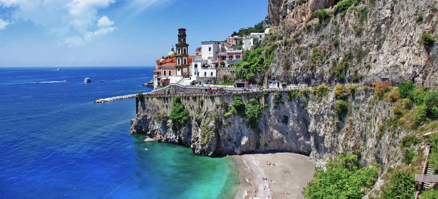 Escursione ad amalfi amalfi drive visita alla costiera for Due giorni in costiera amalfitana