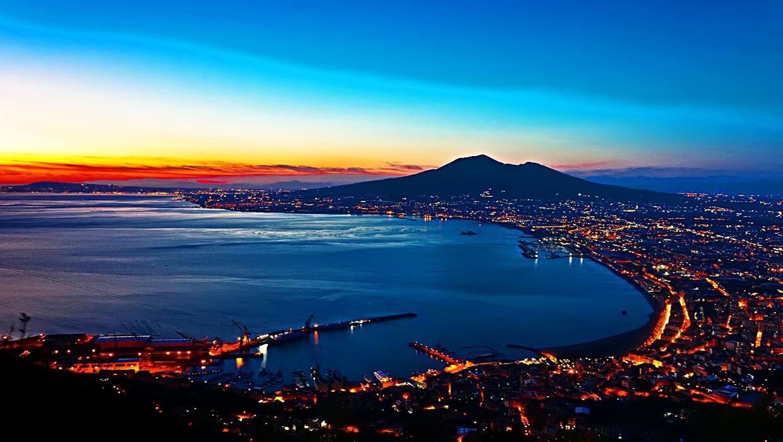 transfers, amalfi coast, sorrento, positano, napoli, vesuvio, pompei, roma