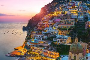 escursione a positano e sorrento , positano and sorrento excursions excursion